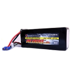 QuadroPower 10,000 mAh (6S) Lipo Battery