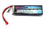 QuadroPower 3800 mAh (4S) RC Lipo Battery
