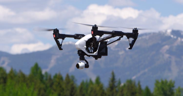 FAA Sued In Federal Court Over Drone Registration Rules