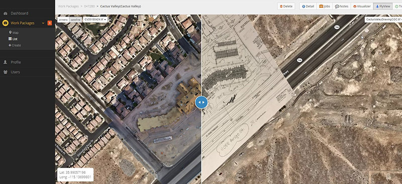 Drones, and data, and mapping, Oh my