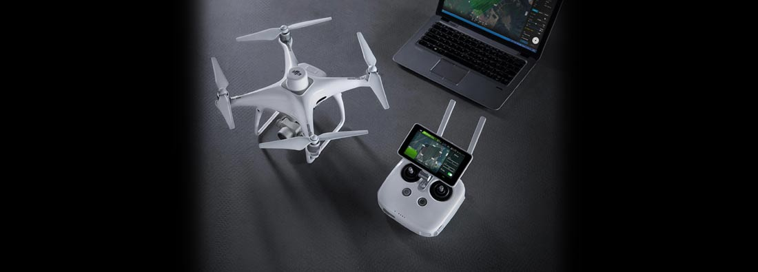 Phantom 4 RTK Kit