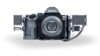 3.  Sony Alpha 7R Intel Payload