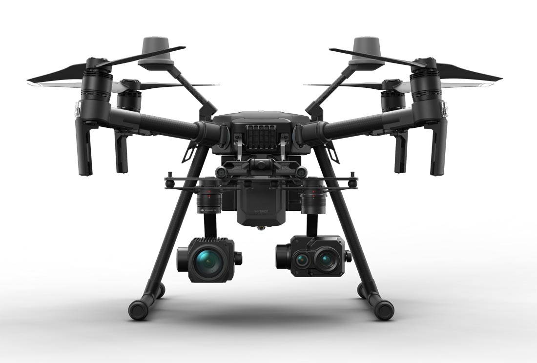 DJI Matrice 200 V2 Buy Now