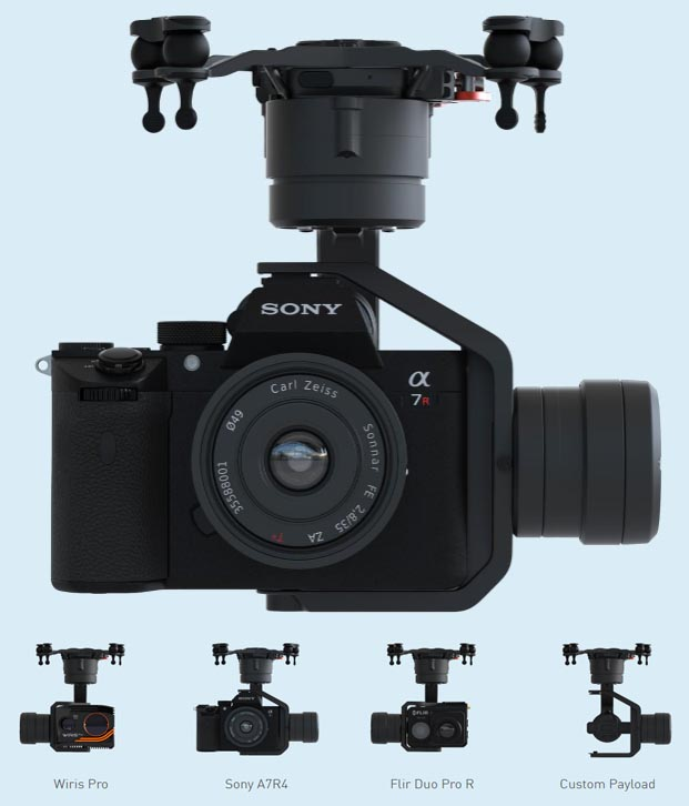 Freefly Astro Gimbal