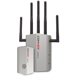 Connex Wireless HD Link for UAV Professionals