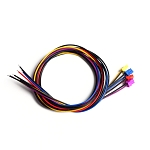 Gryphon RYBV Molex Wire Assembly