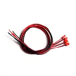Gryphon Red Molex Wire Assembly