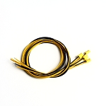 Gryphon Yellow Molex Wire Assembly