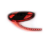 High Density LED Strip - Red