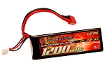 QuadroPower 1200mAh RC Lipo Battery