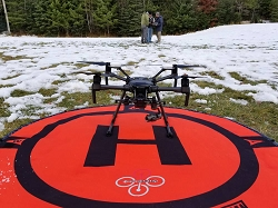 DJI Familiarization and Flight Training