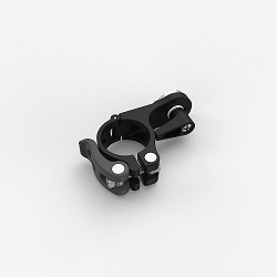 Freefly Offset 30mm Tube to Rosette Adapter