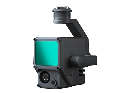 DJI Zenmuse L1 Camera/Gimbal