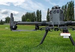 DJI Matrice 300 RTK Agricultural Drone