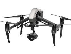 DJI Inspire 2 Professional Combo with X5S Camera and ProRes