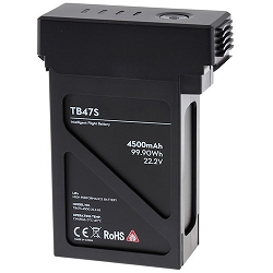 DJI Matrice 600 Intelligent Flight Battery TB47S