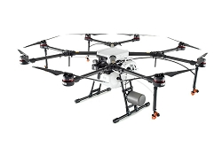 DJI Agras MG-1P Agriculture Drone RTF