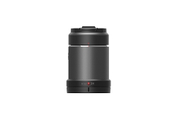 DJI Zenmuse X7 PART2 DJI DL 24mm F2.8 LS ASPH Lens