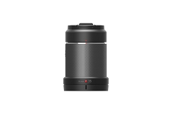 DJI Zenmuse X7 PART3 DJI DL 35mm F2.8 LS ASPH Lens