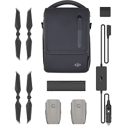DJI Mavic 2 Enterprise Part 1 Fly More Kit