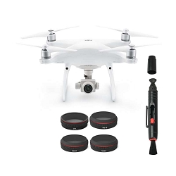 DJI Phantom 4 Pro Filter 4 Pack