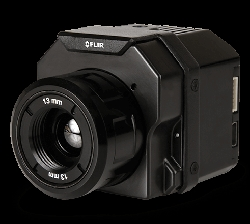 FLIR VUE Pro R 640x512 Thermal Drone Camera