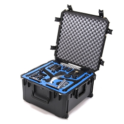 GPC Inspire 2 Travel Mode Case for Cendence, CrystalSky & More