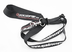 Quadrocopter RC Transmitter Strap