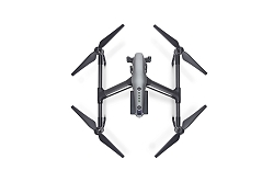 DJI Inspire 2 Premium Combo with X5S Camera and ProRes/CinemaDNG