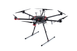 Emergency Services Drone DJI Thermal Matrice 600 Pro Kit