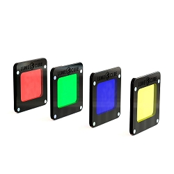Lume Cube - RBGY Color Pack for Light-House
