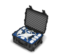 DJI Phantom 4 Compact Wheeled Case