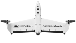 Quantix Drone Enterprise Bundle