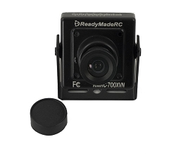 ReadyMadeRC RMRC-700XV Camera (NTSC)