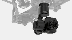 DJI Zenmuse XT FLIR Thermal Drone Camera