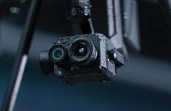 DJI Zenmuse XT2 Thermal Drone Camera