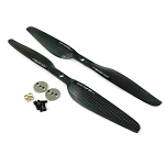 Tiger 10x3.3 Carbon Fiber Propeller Pair