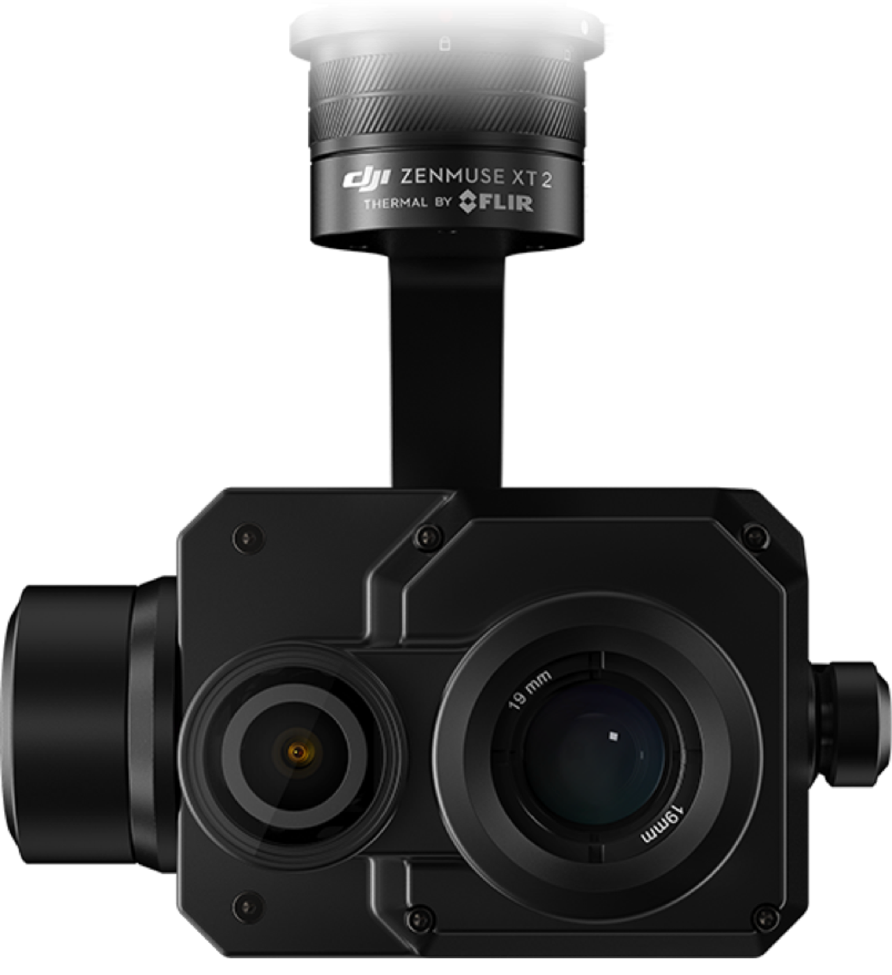 FLIR's New Drone Camera Offers Both Thermal and 4K Video ... |Drone Thermal Camera