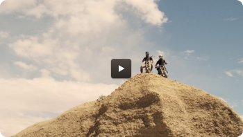 Freefly ALTA: Swing Arm City