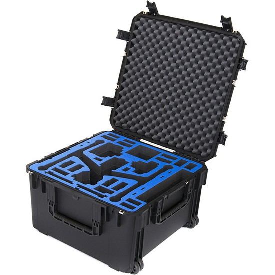 GPC Inspire 2 Landing Mode Case for Cendence, CrystalSky & More