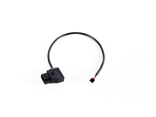 Freefly DTAP to Connex Transmitter Power Cable