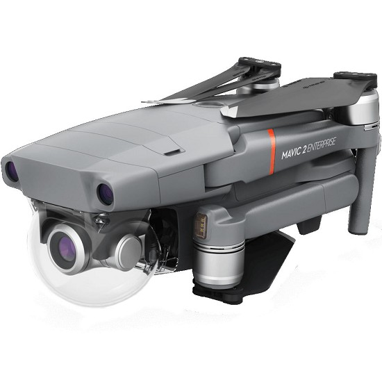 DJI Mavic 2 Enterprise Universal Edition
