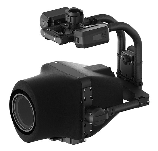 Freefly MoVI Carbon