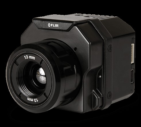 FLIR VUE Pro 336x256 Thermal Drone Camera