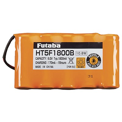 Futaba Transmitter Battery 4PX 14SG