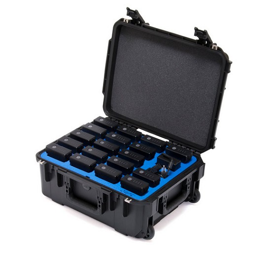 GPC DJI Matrice 600 18 Battery Case