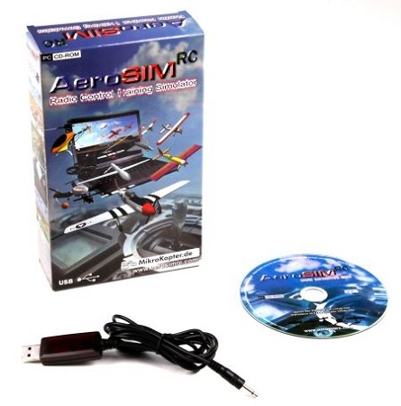 AeroSIM RC - Flight Simulator