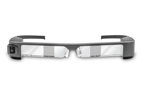 Epson Moverio FPV Glasses BT-300 FPV-Drone Edition