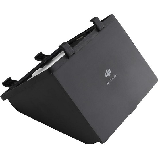 DJI Crystalsky Part 7 Monitor Hood for 7.85""
