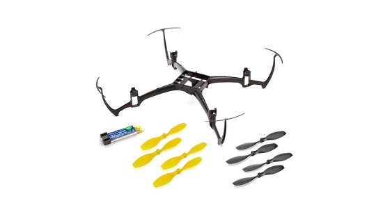 Nano QX Parts Bundle